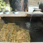 水の街郡上八幡で美味しい天然水が飲める場所