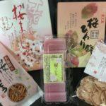 春に人気の桜をつかったお土産第2弾!!