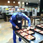中学生勤労体験学習パート2 ~秋の美味しさ満載!紅葉シーズン編~